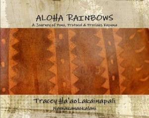 Aloha Rainbows book cover